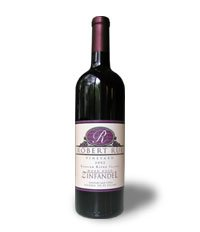 robert rue wood road zinfandel