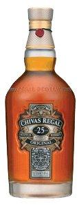 chivas regal 25 year