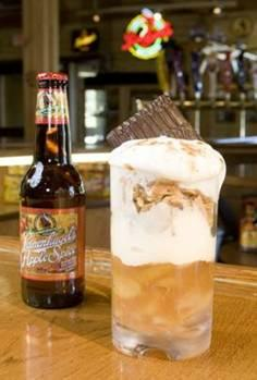 leinie's apple pie spice dessert