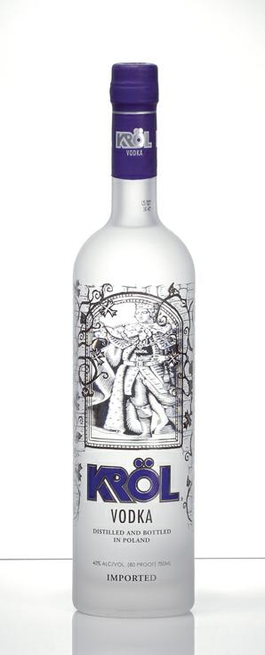 krol vodka