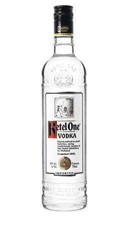 Ketel One Vodka (2008)