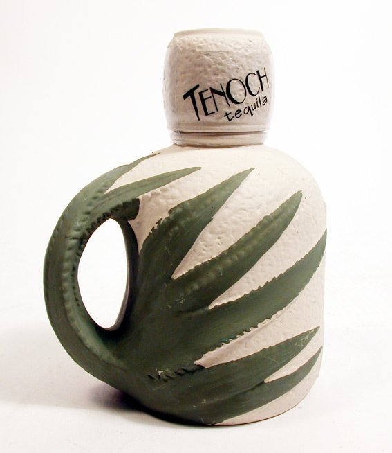 Review: Tenoch Tequila Reposado – Drinkhacker
