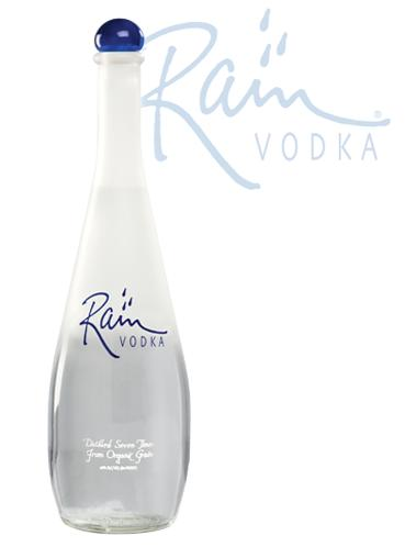 Rain Vodka