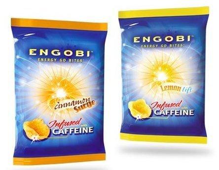 Engobi Energy Go Bites Cinnamon