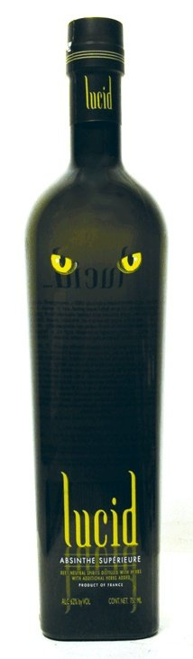 Absinthe Cat Eyes