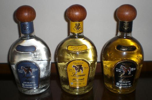 Tequila 7 Leguas Blanco