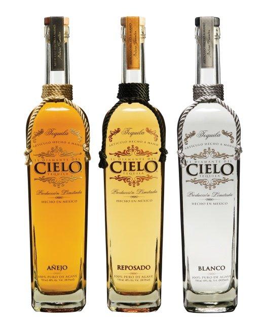 Cielo Tequila Anejo