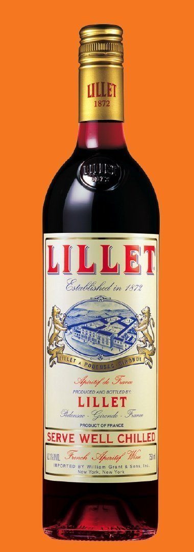 White Lillet Substitute