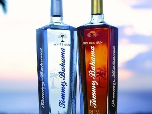 Tommy Bahama White Sand White Rum