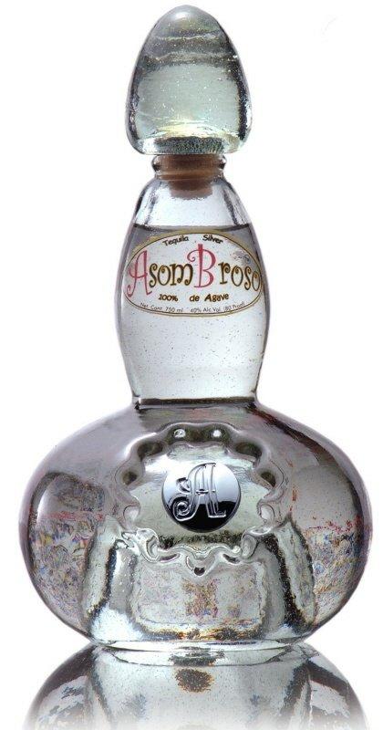 Liquor bottle shaped like a penis