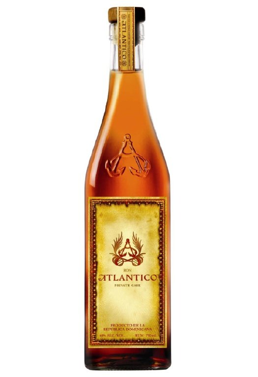 Ron Atlantico Private Cask Rum