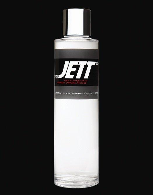 Jett Vodka