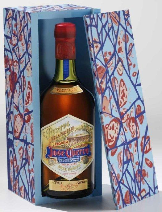 Jose Cuervo Reserva de la Familia Tequila 2008 Edition