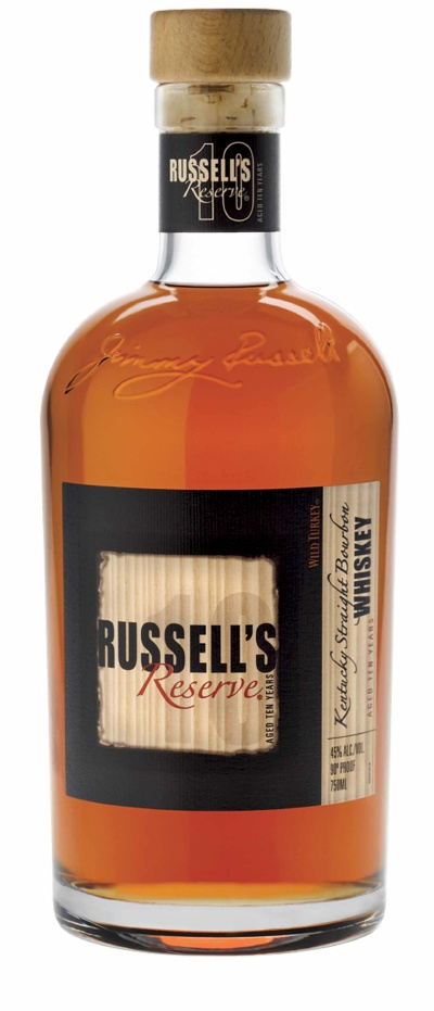 Russell's Reserve Bourbon (2008)