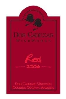 2006 Dos Cabezas WineWorks Red