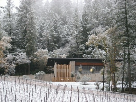 snow-at-cade-in-napa