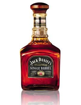 jack daniel s single barrel