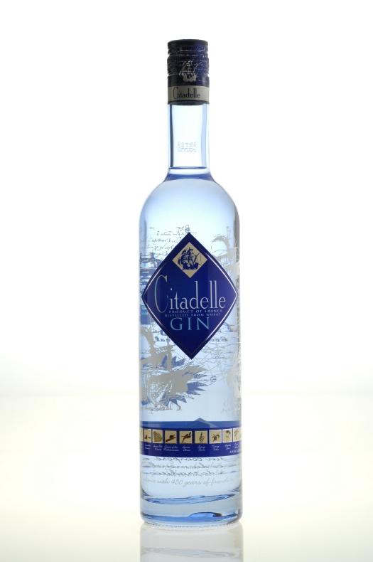 Citadelle Gin (2009)