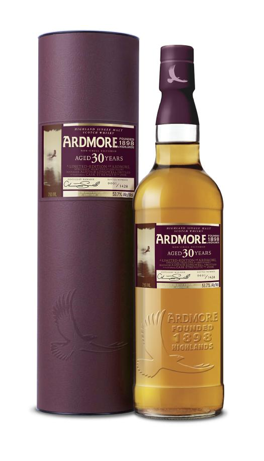 30 Yr Fixed Mortgage Rates: Review: Ardmore 30 Year Old Scotch Whisky