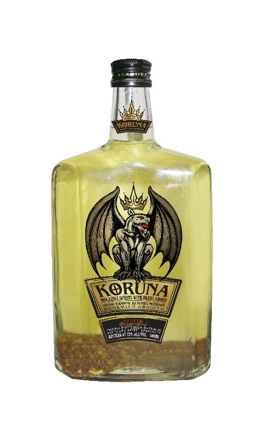 koruna-absinthe