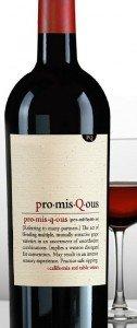 promisqous-wine