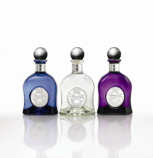casa noble tequila three expressions