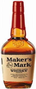 maker's mark whisky bourbon