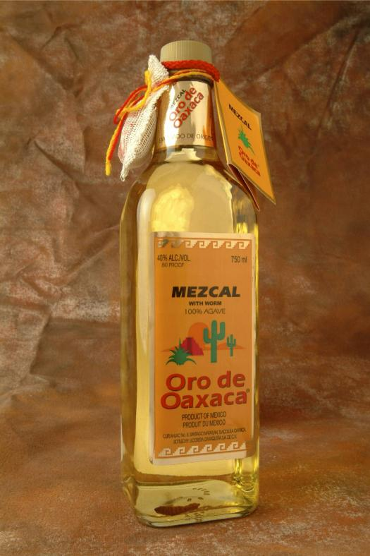 Review Oro De Oaxaca Mezcal Drinkhacker