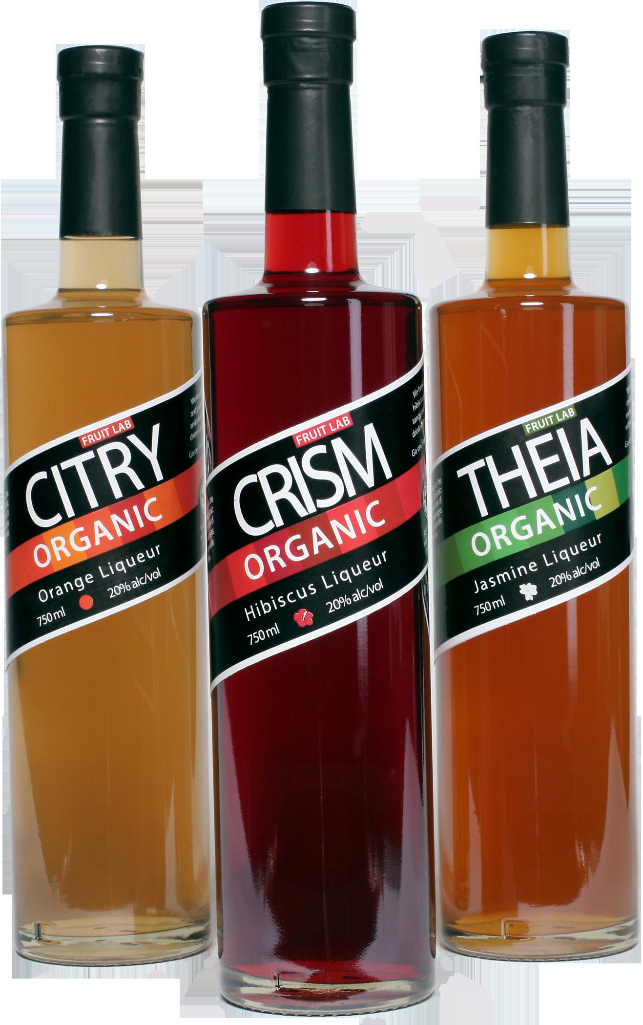 Fruit Lab Crism