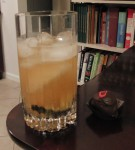 the spence cocktail