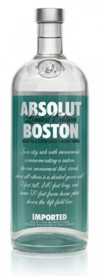 absolut boston