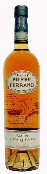 Pierre Ferrand Ambre Cognac