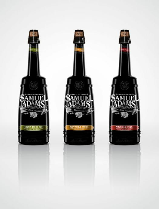 samuel adams barrel room collection