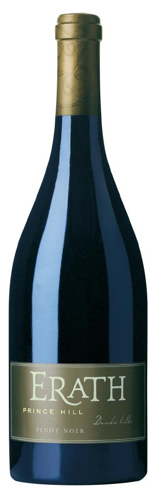 "2013 Erath ""Willakia"" Chardonnay Eola-Amity Hills"