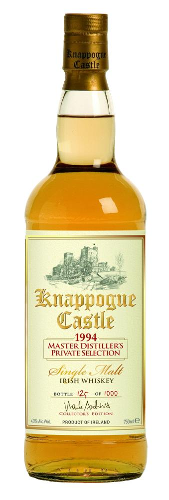 Knappogue Castle 1994 Master Distiller's Private Selection