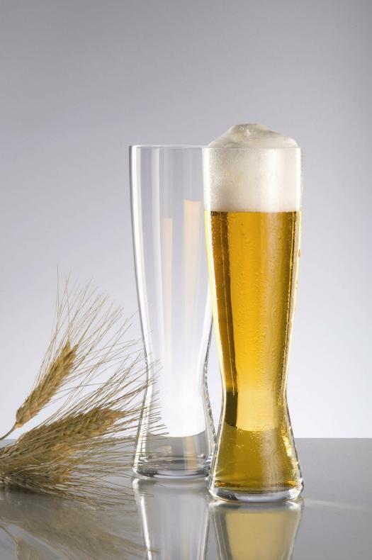 Spiegelau Classics Tall Pilsner Glass