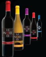 2007 HobNob Chardonnay