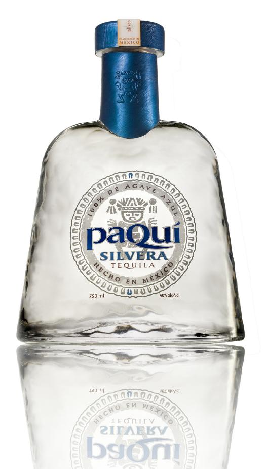PaQui Silvera Tequila Blanco