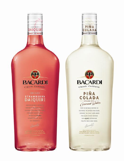 Pina Colada With Vodka Drink