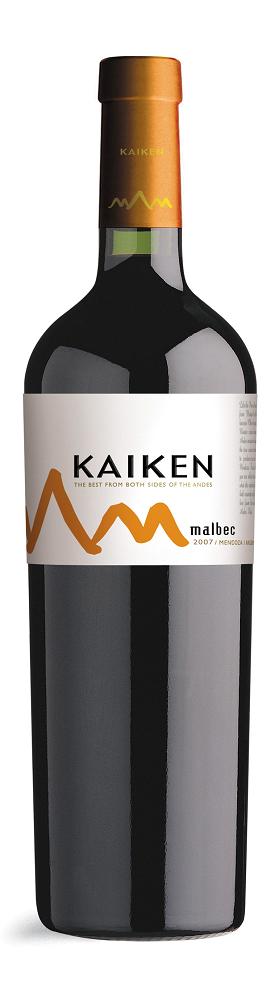 2007 Kaiken Mendoza Malbec