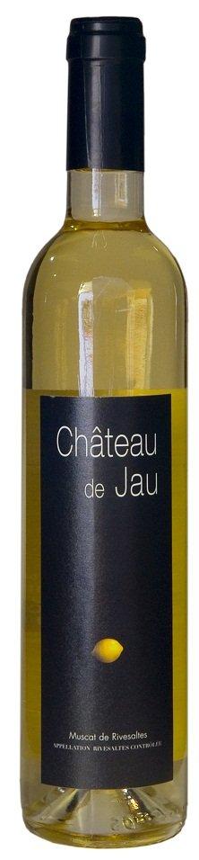 2008 Chateau de Jau Muscat de Rivesaltes