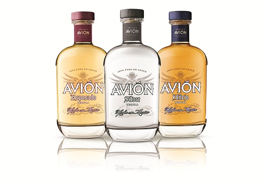 Tequila Avion Silver (2010)