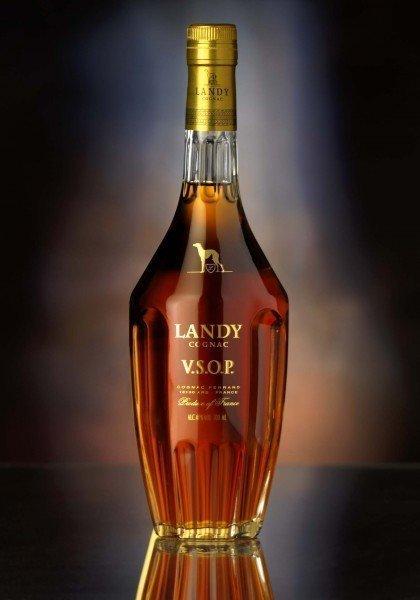 Landy VSOP Cognac