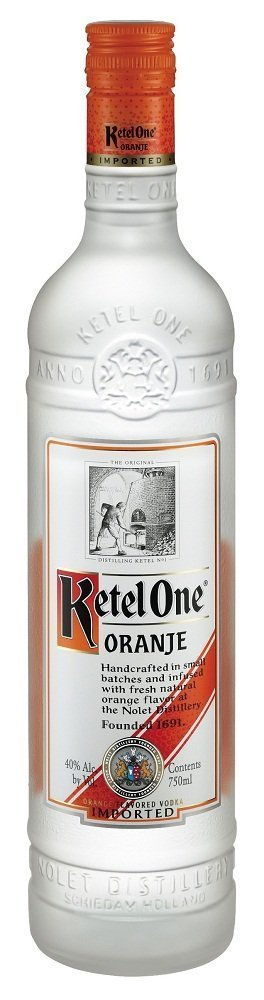 review ketel one oranje vodka drinkhacker. Black Bedroom Furniture Sets. Home Design Ideas