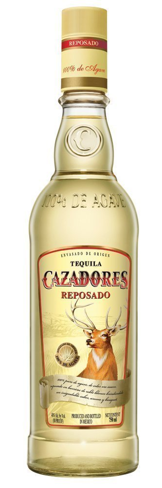 Cazadores Tequila Drink Recipes