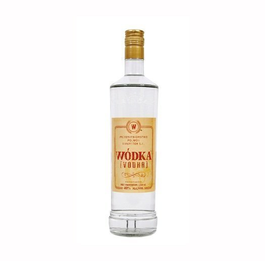 Review wodka vodka drinkhacker for Italian cocktails with vodka