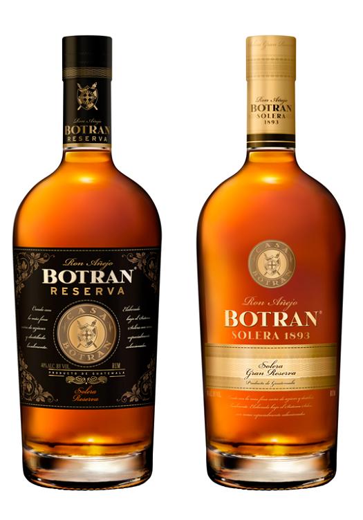 Botran Reserva (2010)