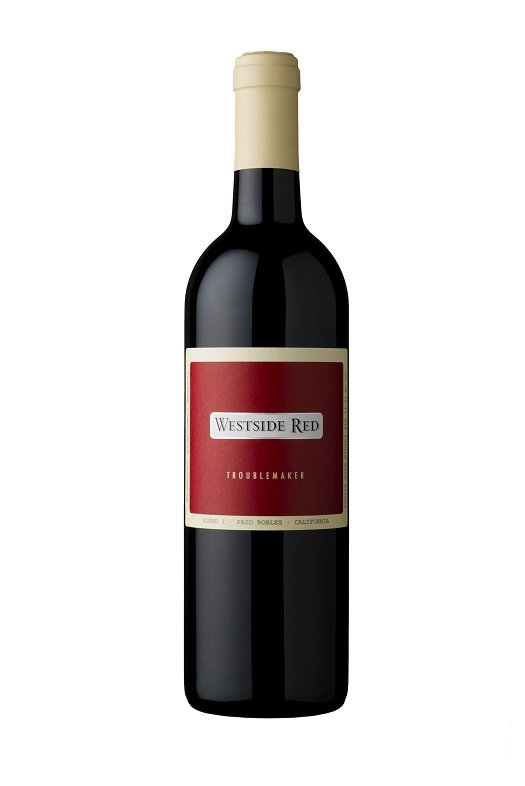 Hope Family Winery Westside Red Troublemaker