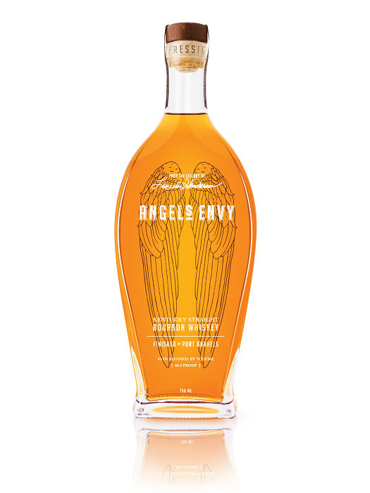 Review Angel S Envy Bourbon Inaugural Release Drinkhacker