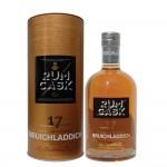 bruichladdich rum cask 17 years old